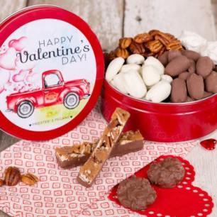 Loads of Love Valentine's Day Gift Tin