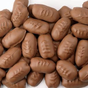 Milk Chocolate Sugar-Free Halves Bag
