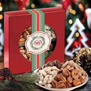 Pecan Delight Gift Box