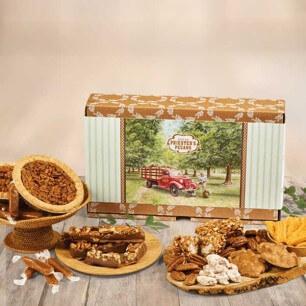 Pecan Grove Deluxe Gift Box