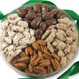 What Are The Different Types Of Pecans Available?