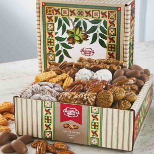 Show You Care With Priester's Pecans