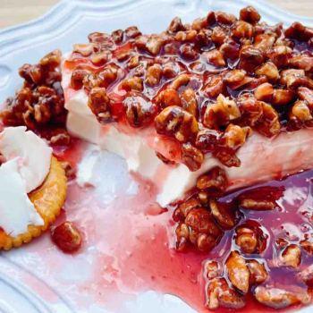 Sweet-Heat-Strawberry-Pecan-Cream-Cheese-Appetizer