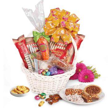 Sweet Treats Easter Basket