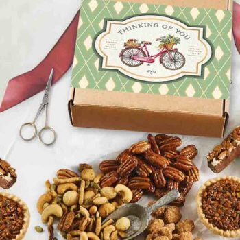 Thinking of You Grazing Gift Box