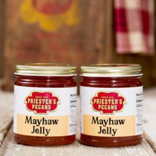 Wild Mayhaw Jelly