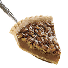How to Cut a Pie