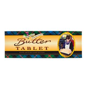 Butter Tablet