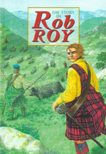 SALE The Story of Rob Roy
