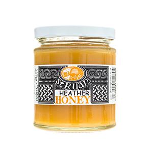 Heather Honey - A Sweet Story