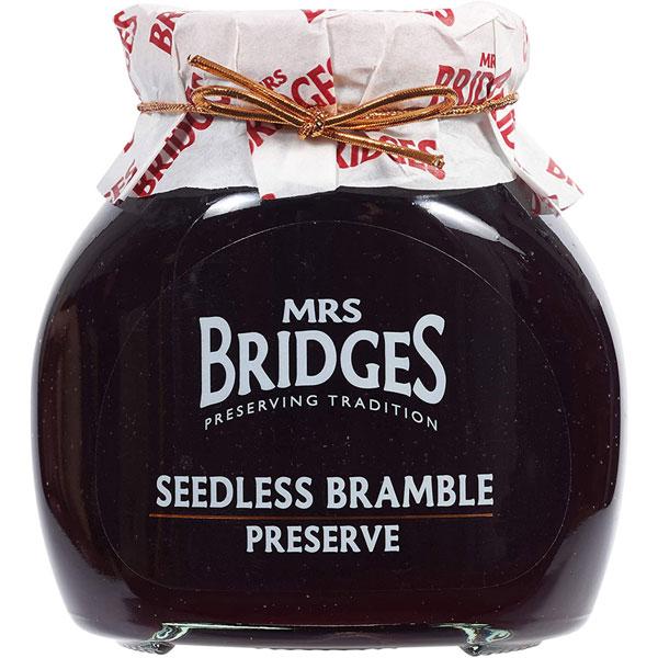 Bramble Preserves from Mrs. Bridges