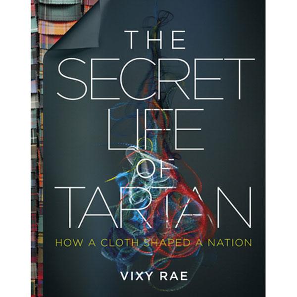 BP12 - The Secret Life of Tartan