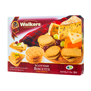 Biscuits for Cheese -Walkers Oatcakes & Digestives