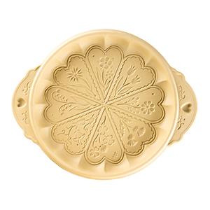 Celtic Spring Shortbread Pan