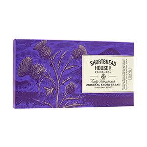 Shortbread Fingers - 6 oz box of heaven!
