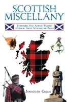 Scottish Miscellany - Interesting Paperback