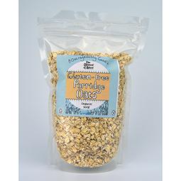 Organic Gluten Free Porridge Oat Flakes