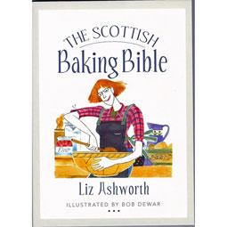 The Scottish Baking Bible