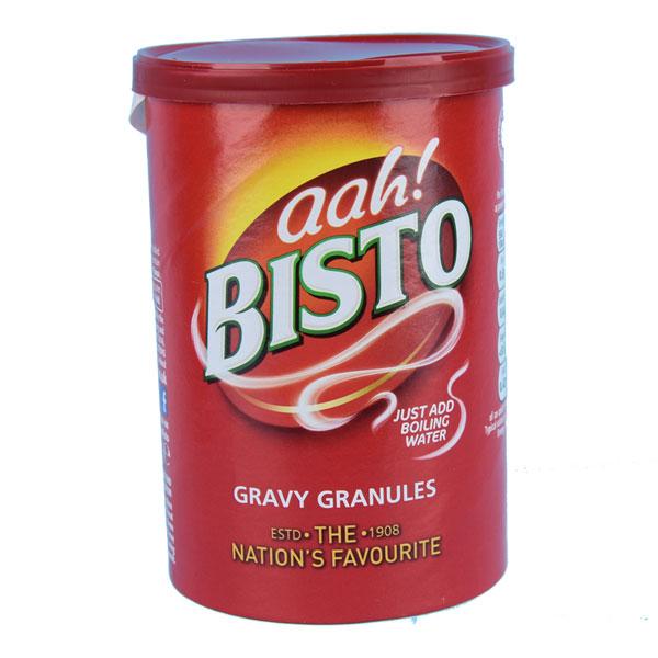 Bisto Granules for Beef Gravy