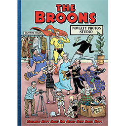 Broons Family Annual 2022 Edition