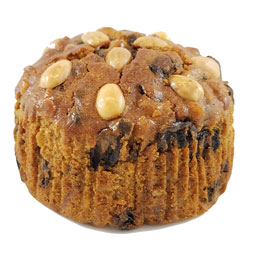 Dundee Cake - Brodies