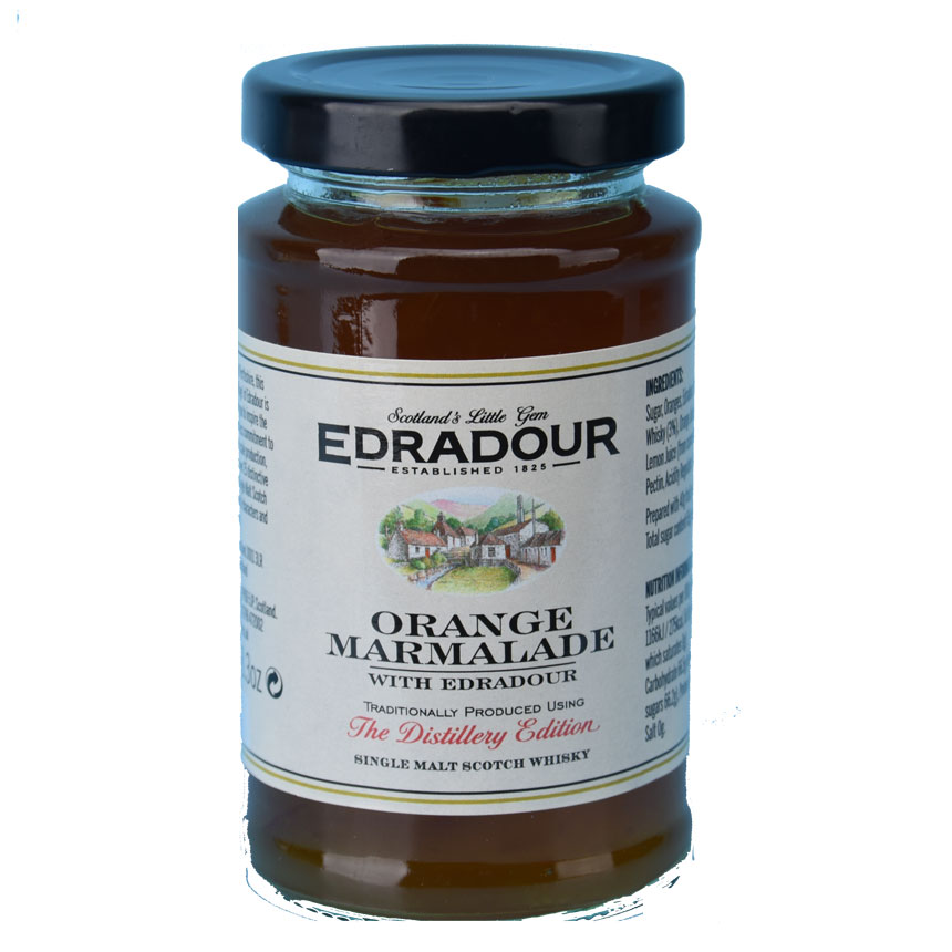 Edradour Marmalade