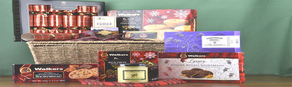 Hampers $40 to $200