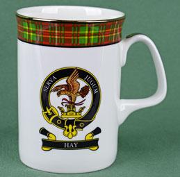 Hay Clan Mug