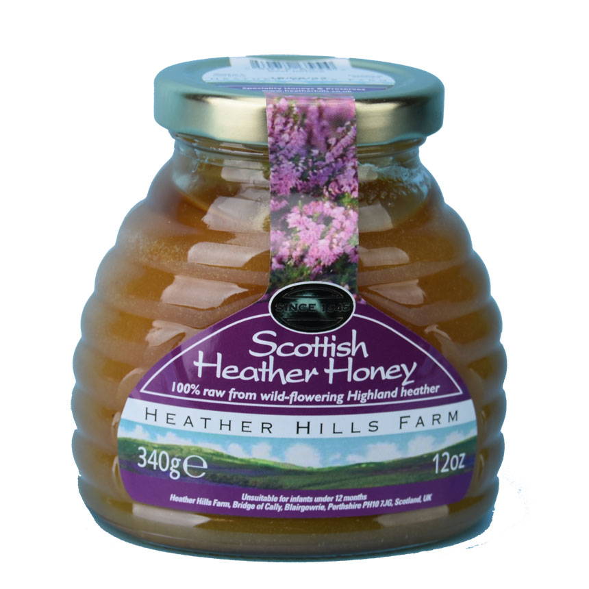 Heather Hills Heather Honey