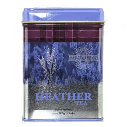 Heather Tea Caddy - loose tea