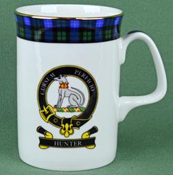Hunter Clan Mug