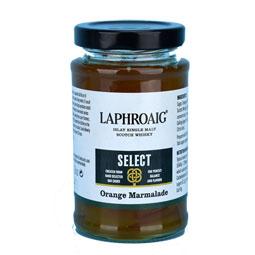 Laphroaig Whisky Marmalade