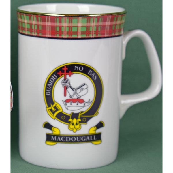 MacDougall Clan Mug