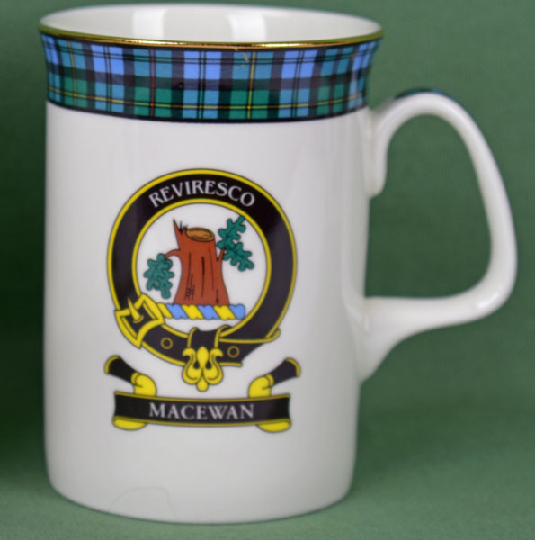 MacEwan Clan Mug