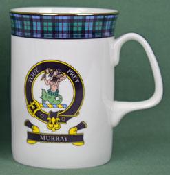 Murray Clan Mug