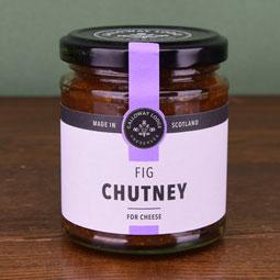 Fig Chutney - New Size