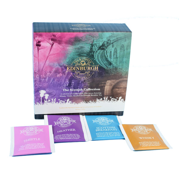 Scottish Tea Collection