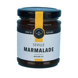 Seville Orange Marmalade - 8.1 oz. round jar