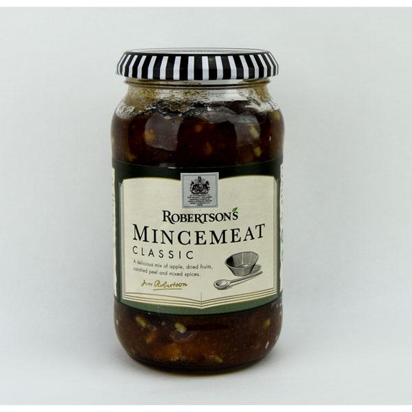Robertson's Mincemeat 14.5 oz. jar