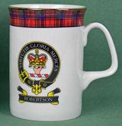 Robertson Clan Mug