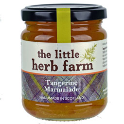Tangerine Marmalade - 8 oz. jar