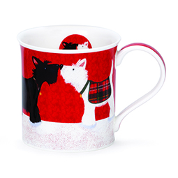 Waggy Tails Terriers Mug