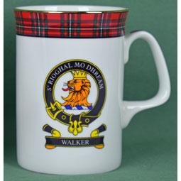 Walker Clan Mug