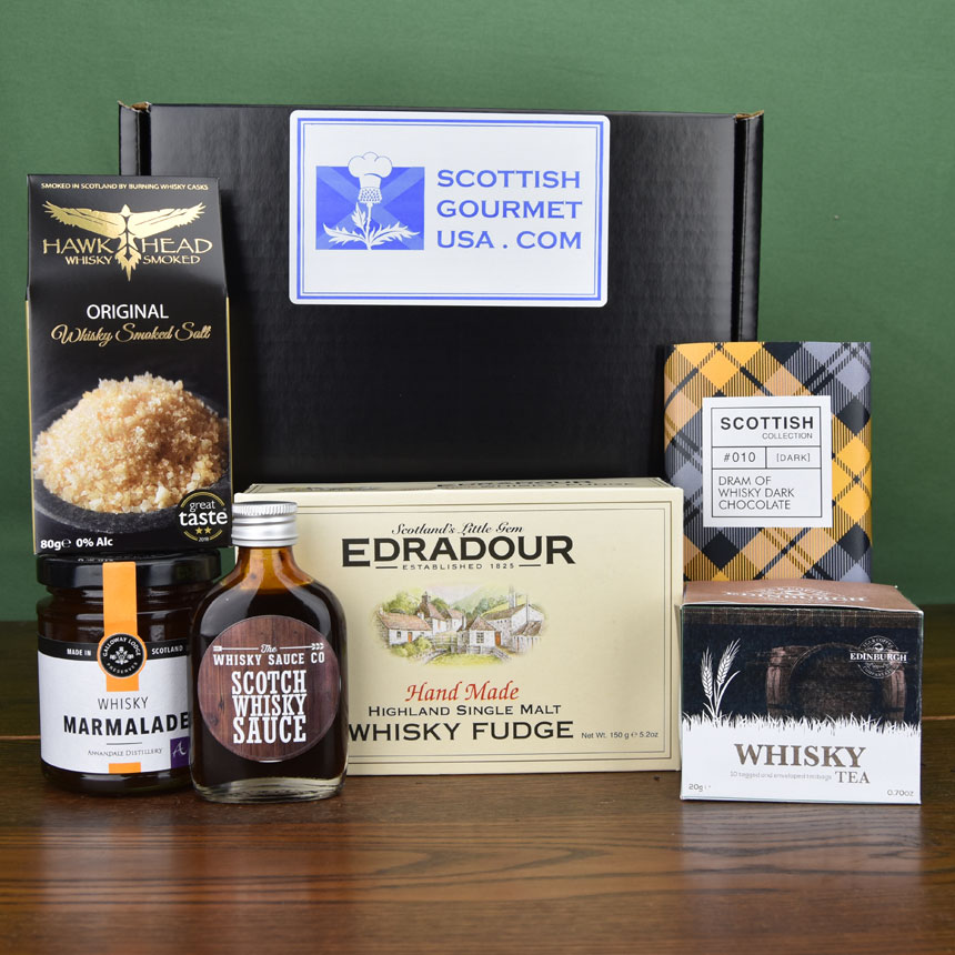 Whisky Galore Gift Box