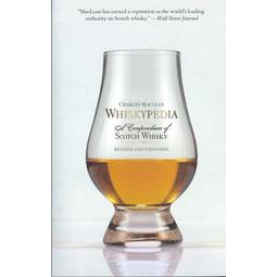 Whiskypedia - New Edition