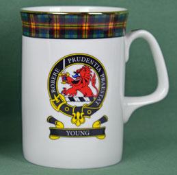 Young Clan Mug