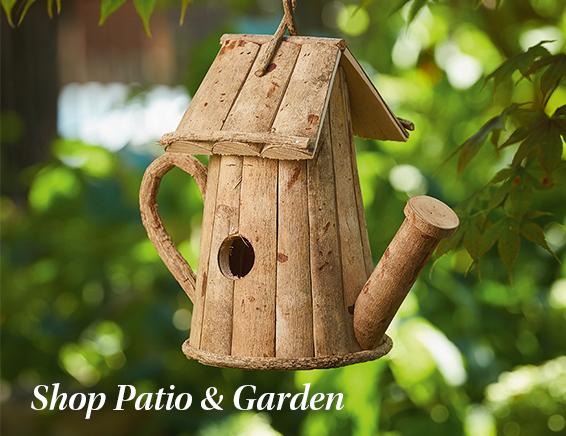 Shop Patio & Garden