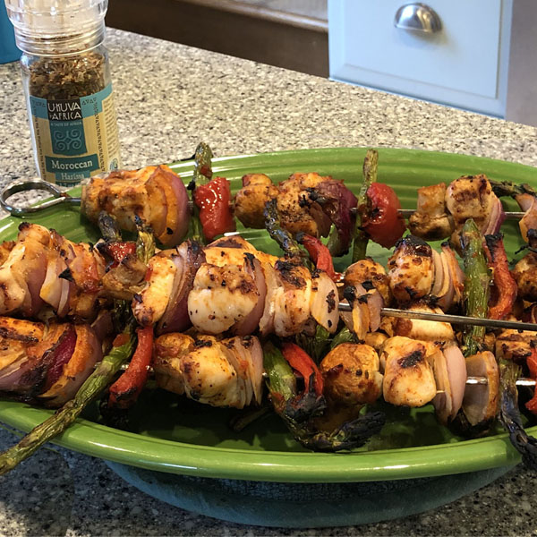 It's Grill Time! 5 Easy Summer Dinner Recipes With Global Flavor