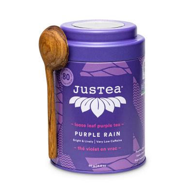 Purple Rain Loose Leaf Tea