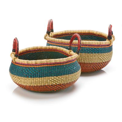 Adaba Baskets - Set of 2